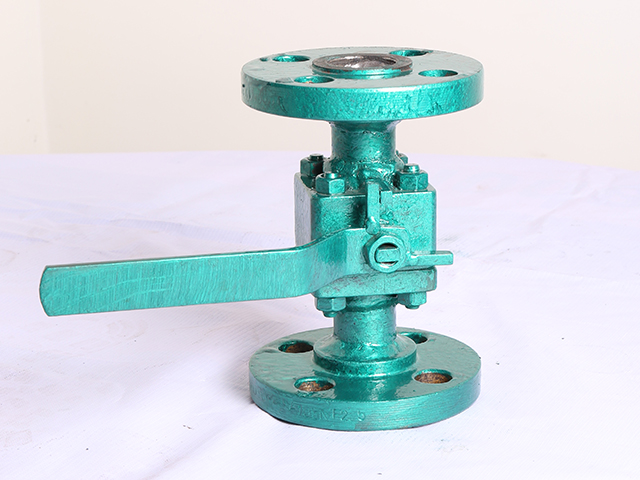 Ball Valve Suppliers