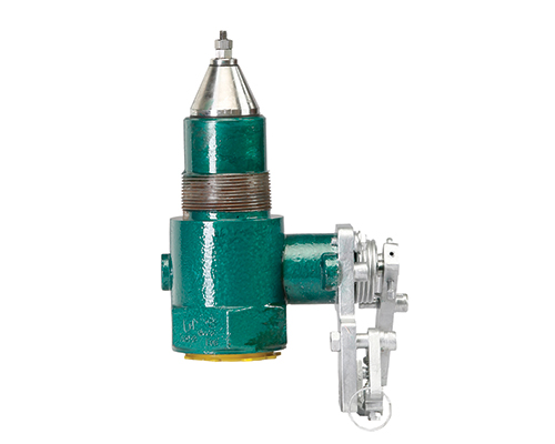 Internal Excess Flow Check Valve