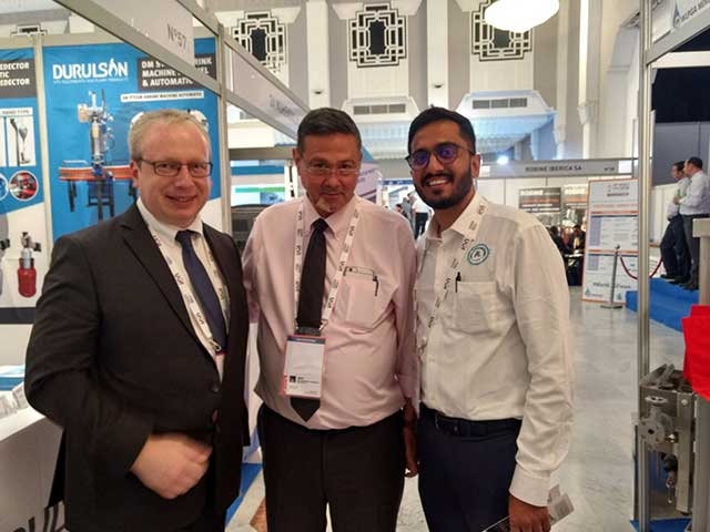 Morocco Exhibition from 15th - 17th Oct 2017