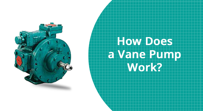 How-does-a-vane-pump-work
